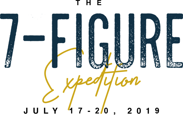7 figure expedition